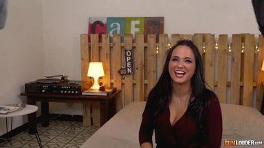 Порно видео Клаудиа Бавел - Скачать и смотреть онлайн порно Claudia Bavel